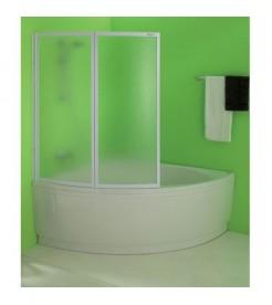 Шторка на ванну Kolpa san Quat TP 108x140