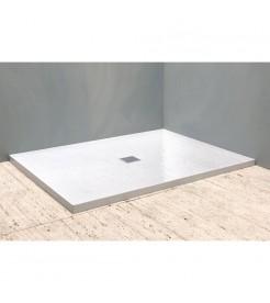 Поддон Kolpa San Hora stone 120x90 White