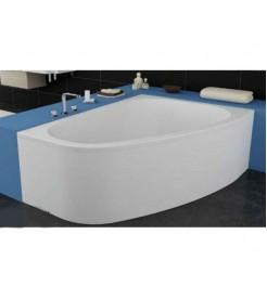 Ванна Kolpa San CHAD -L 170x120 левая