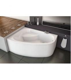Ванна Kolpa San CHAD/S -D 170x120 правая
