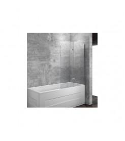 Шторка на ванну Kolpa san Terra TP 112x145 L/ D