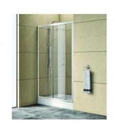 Дверь в нишу Kolpa san Q line TV/2D 100