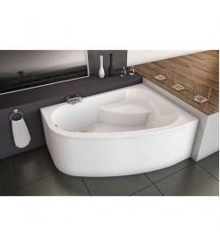 Ванна Kolpa San CHAD/S -L 170x120 левая